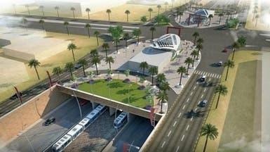 هذه هي فرص الاستثمار في قطاع النقل السعودي