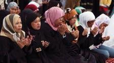 Philippine Muslim teachers told to remove veils