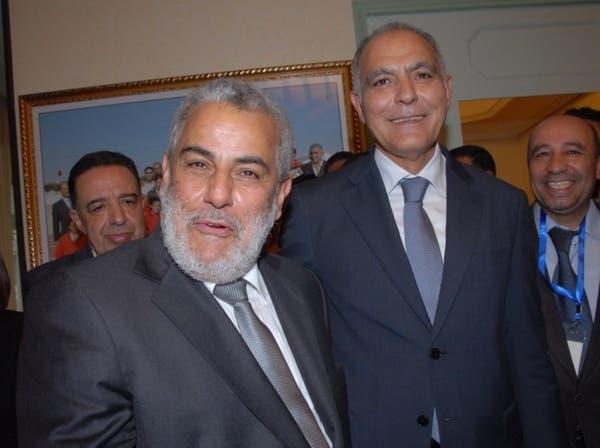 """ملك المغرب يقبل استقالة وزراء حزب """"الاستقلال"""""""
