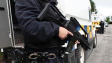 Suspected militant shot dead in Tunisia