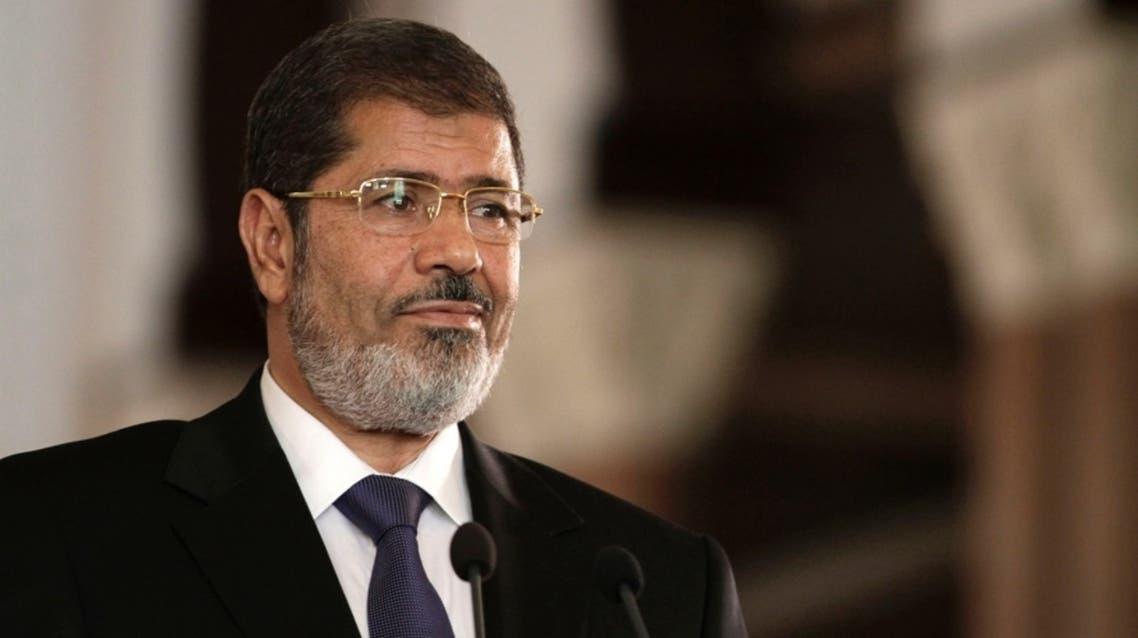 محمد مرسي 7
