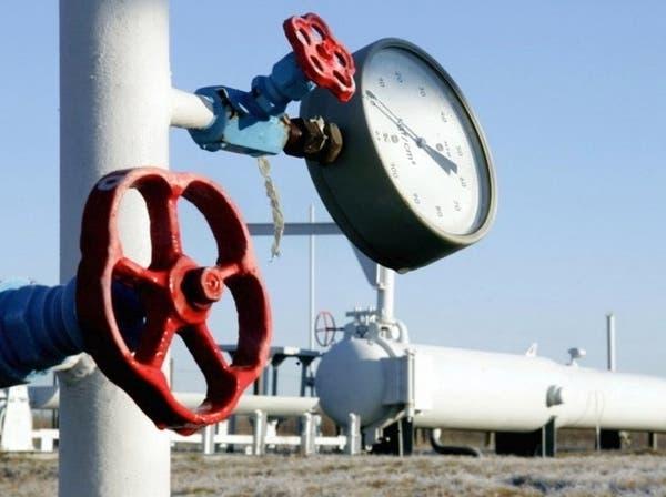 روسيا تدفع 2.9 مليار دولار لأوكرانيا تسوية مع خط الغاز