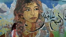 In an uncertain Egypt, street artists rein in their outrage