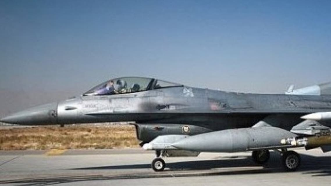 F16 afp