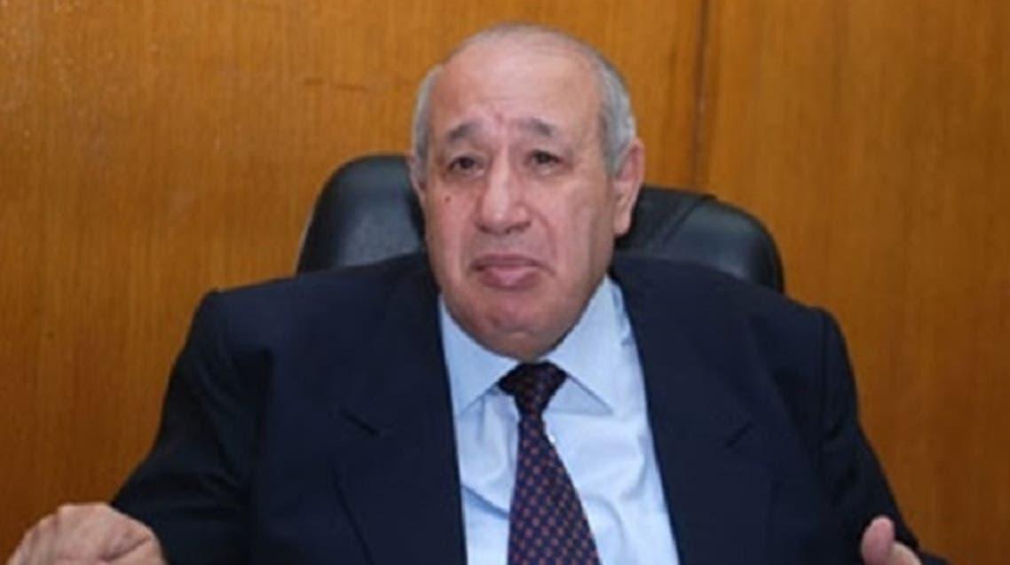 وزير التموين المصري محمد أبو شادي