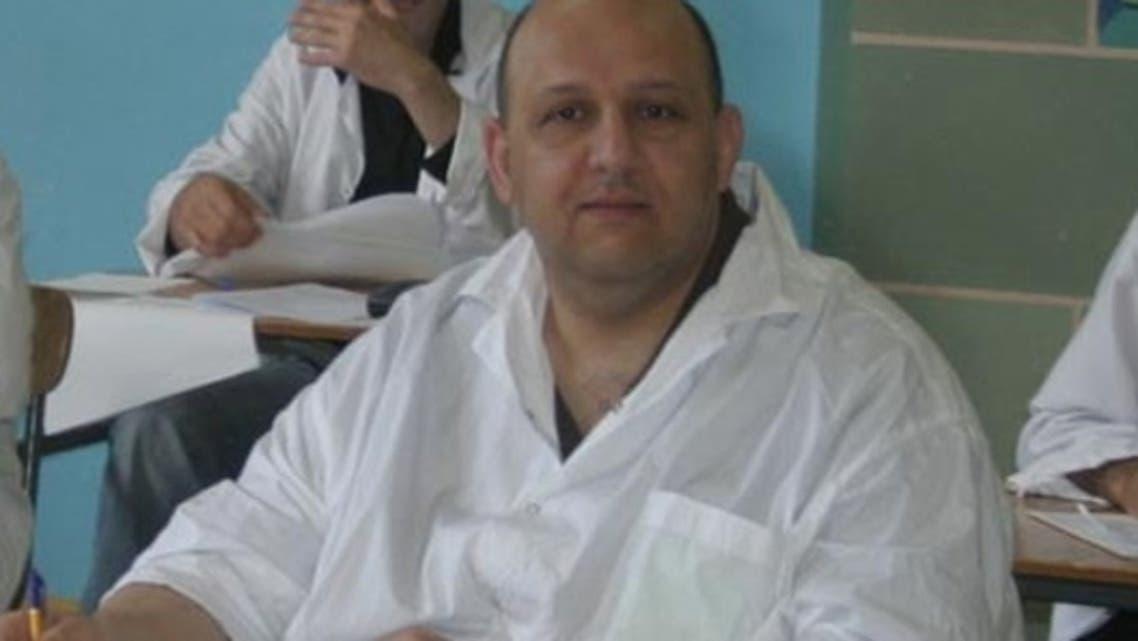 عاشور عبد الرحمن
