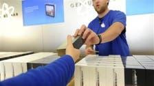 Apple's Q3 earnings sag, but top Street estimates