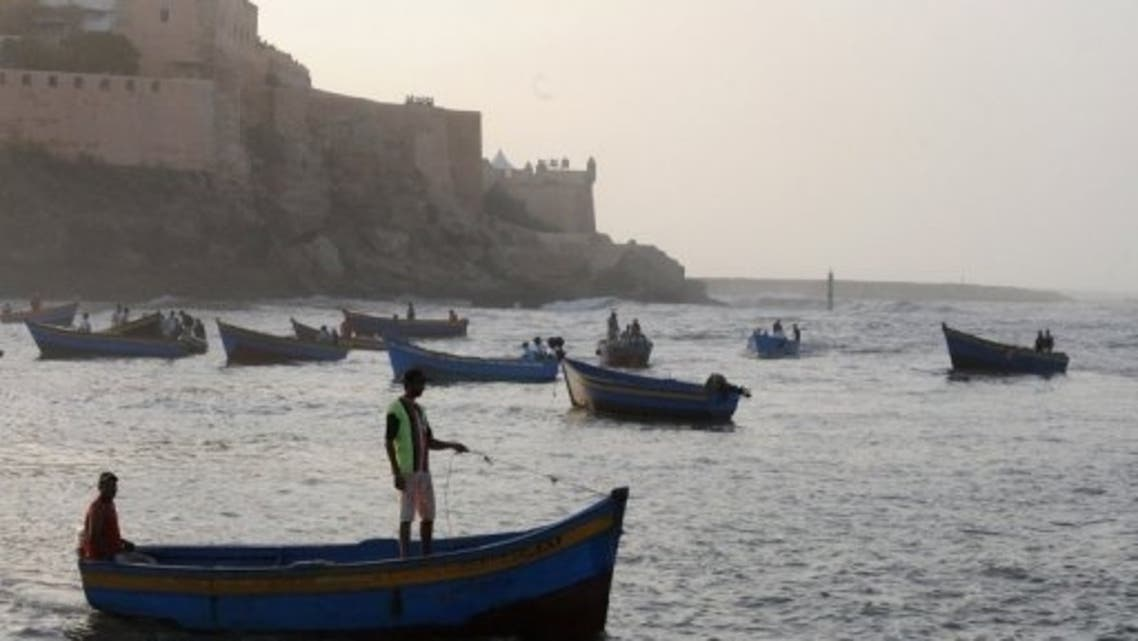 Morocco will receive 40 million euros a year in exchange for allowing EU vessels to fish in the Moroccan waters. (AFP)