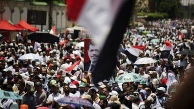 خبراء نفسيون: متظاهرو رابعة العدوية يعيشون حالة إنكار