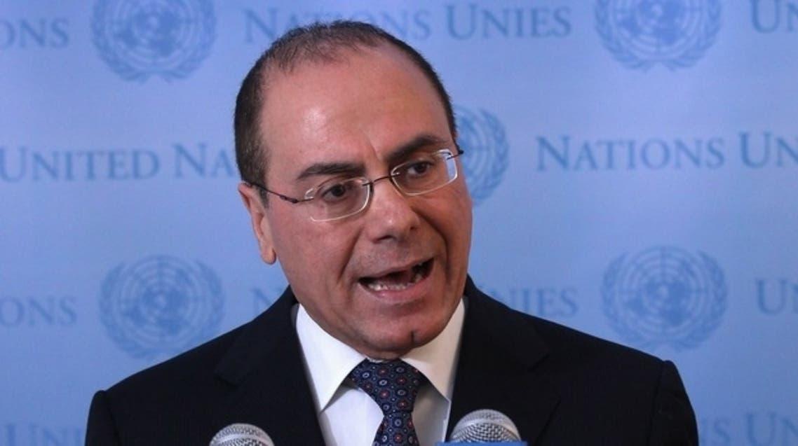 Israeli minister