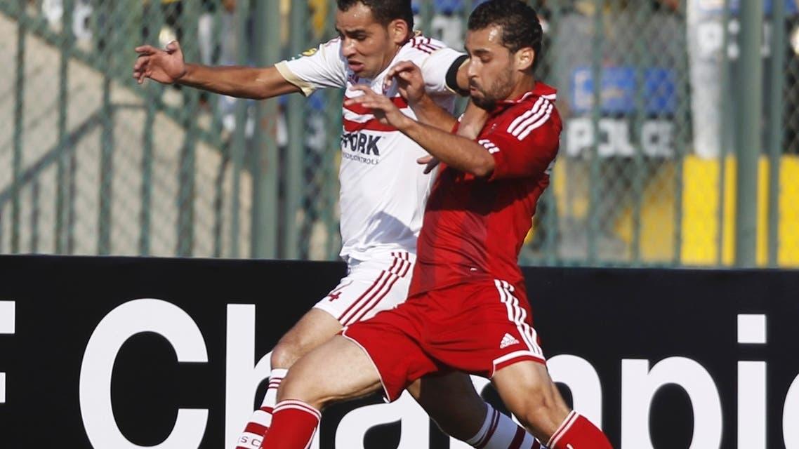 Soccer fans in Egypt defy ban