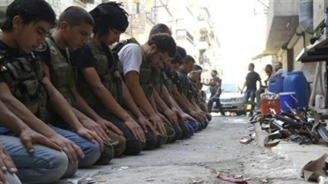 Aleppo's Salaheddine