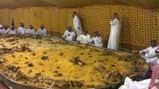 Obesity: Gulf states world 'heavyweight' contenders