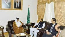Pakistani minister lauds efforts to ensure safe hajj