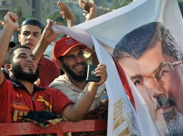 """الإخوان يطلقون مليونية """"الفرقان"""" مبكراً عقب خطاب السيسي"""