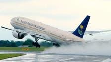 الخطوط السعودية ترفع أسطولها لـ200 طائرة في 5 سنوات