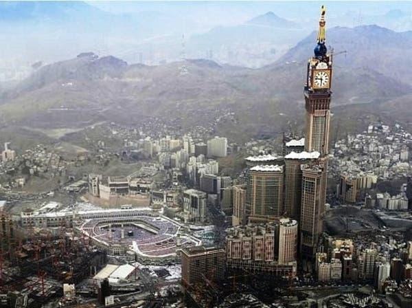 متر الحرم أغلى سعر عقاري في العالم بـ1.5 مليون ريال