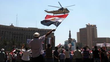 مصادر عسكرية: 30 مليوناً تظاهروا في مختلف ميادين مصر