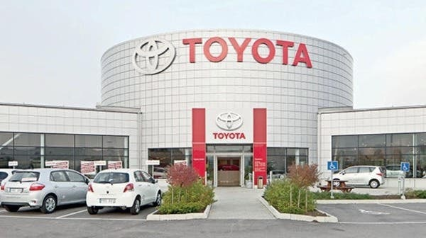 تويوتا تمدد إغلاق مصانعها في أميركا حتى 17 أبريل