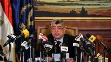 داخلية مصر: ننسق مع الجيش في توقيت فض اعتصام الإخوان