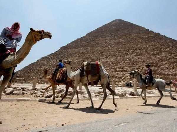 موجة الحرارة وعطلات الصيف تنعشان السياحة المصرية