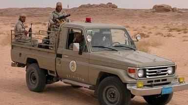 السعودية: استشهاد جندي بمقذوف مصدره الأراضي اليمنية