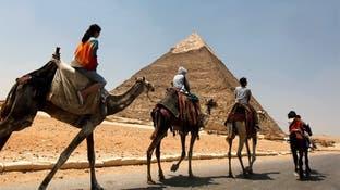 مطلوب تدارك هذا التحدي أمام شركات السياحة المصرية