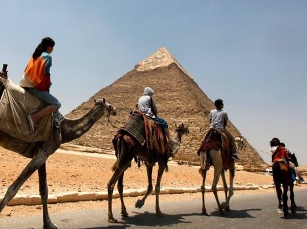 السياحة المصرية تنتظر استثمارات بـ8 مليارات دولار