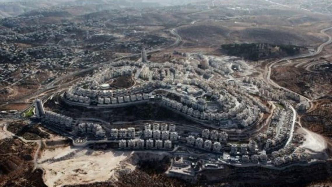 Israel (AFP)