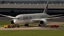 Qatar Airways Dreamliner grounded since Monday