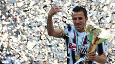 Kuwaiti soccer tournament receives visit from ex-Juventis player Del Piero