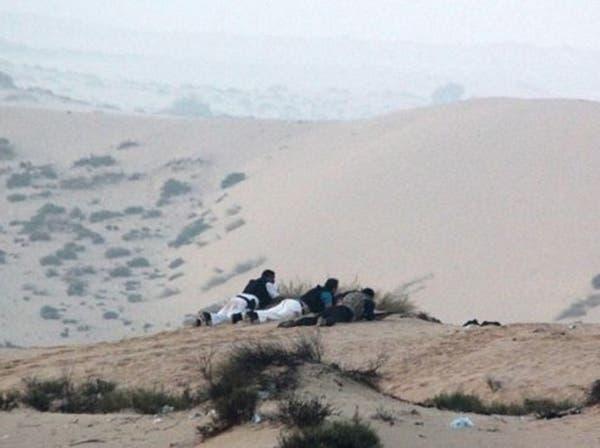 مصر.. اختطاف 4 مدنيين من مدينة العريش شمال سيناء