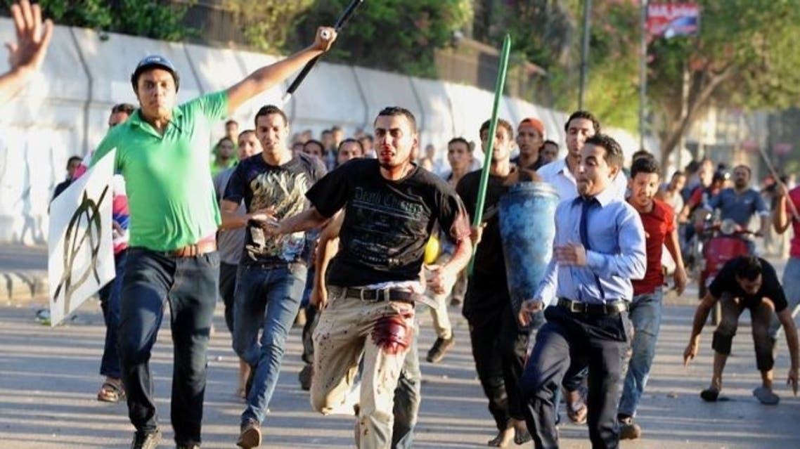 Egypt (AFP)