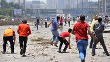 Egypt's Health Ministry says 65 dead in Cairo unrest