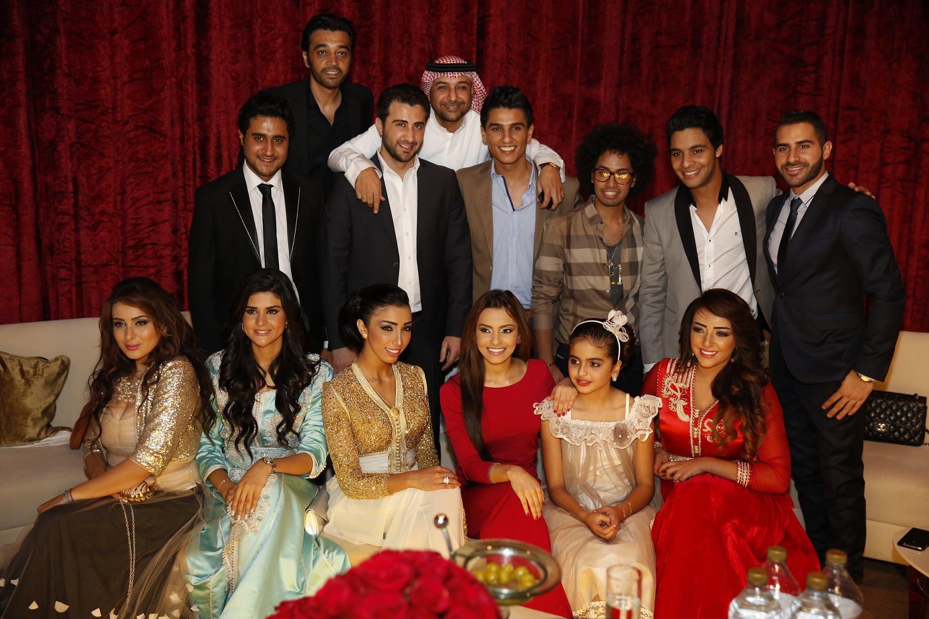 Platinum Stars group