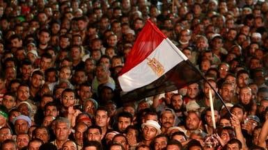 مصادر أمنية تنفي تحديد موعد لفض اعتصام جماعة الإخوان