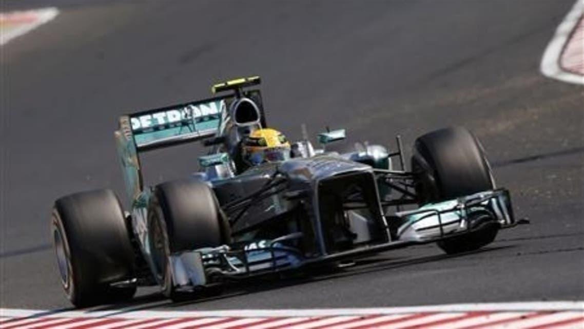 Motor racing-F1 teams schedule 2014 tests in Middle East
