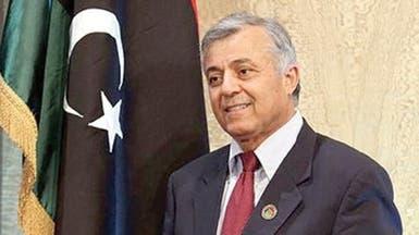 برلمان ليبيا يكلف ثواراً تابعين للإخوان بتأمين البلاد
