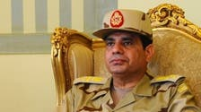 Egypt's new top general stirs echoes of Nasser
