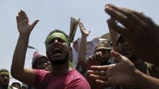 Egypt NGOs urge interior minister dismissal over deaths