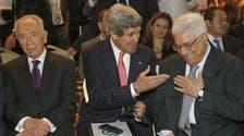 Middle East peace talks resume as delegates meet in Washington