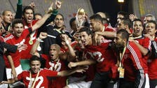 Egypt's Ahly football team will not play while fasting, says defender