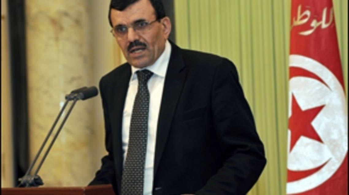 Larayedh  (AFP)