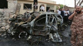 ليبيا.. سنة اغتيال العسكريين والأمنيين في بنغازي