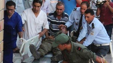 مقتل 9 جنود من الجيش التونسي على الحدود مع الجزائر