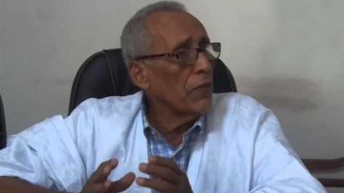 أحمد ولد سيدي بابا