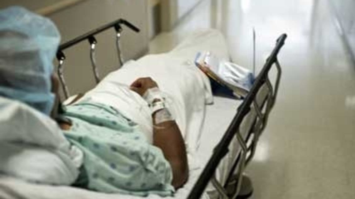 kidney patient AFP
