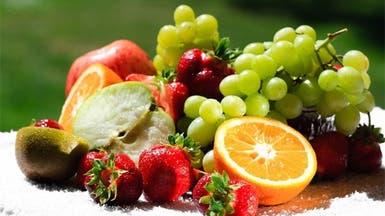 خبراء التغذية يوصون بتناول حصتين من الفواكه بعد الإفطار