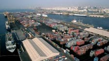 DP World says H1 consolidated volumes down 5.7%