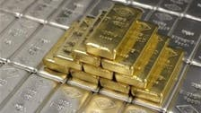 Gold adds to strong monthly gains, stimulus outlook eyed